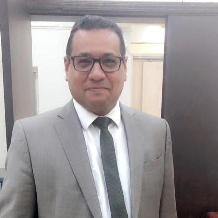 Assist. Prof. Sayed M. Ismail MOUSA (Suudi Arabistan)