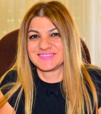Doç. Dr. Saliha ÖZPINAR (Türkiye)