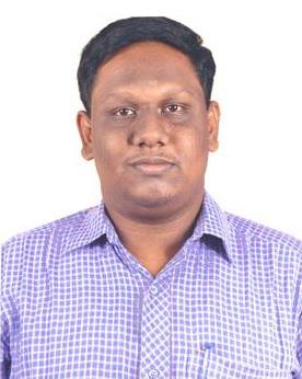 Dr. Öðr. Üye. Santhosh KUMAR (Hindistan)