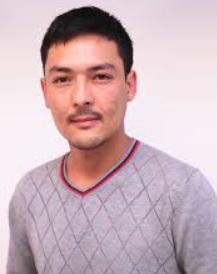 Assist. Prof. Esenbaev Dulat  BEHBUTOVICH (Kazakistan)