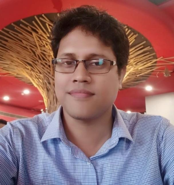 Assist. Prof. Sabyasachi PRAMANÝK (Hindistan)